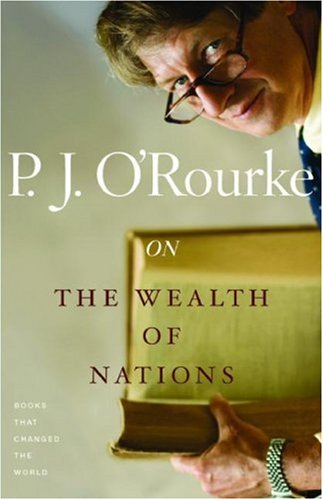 9780802143426: On The Wealth of Nations: Books That Changed the World