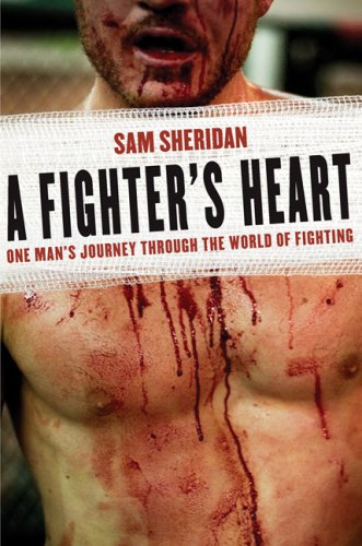 9780802143433: A Fighter's Heart: One Man's Journey Through the World of Fighting