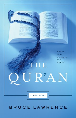 9780802143440: The Qur'an: Books That changed the World