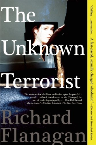9780802143549: The Unknown Terrorist: A Novel