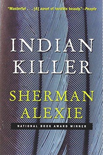 9780802143570: Indian Killer