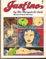 Illustrated Justine: Marquis de Sade