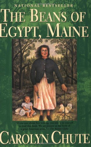 9780802143594: The Beans of Egypt, Maine
