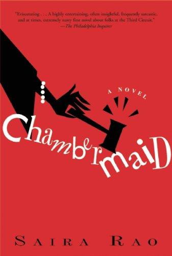 9780802143723: Chambermaid: A Novel