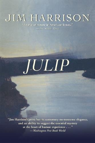9780802143761: Julip: A Novel