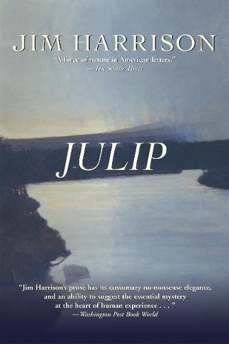 9780802143761: Julip: A Novel