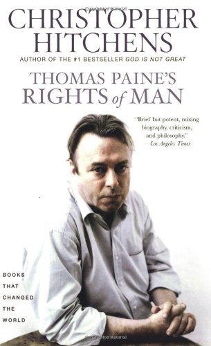 9780802143839: Thomas Paine's Rights of Man (Books That Changed the World)