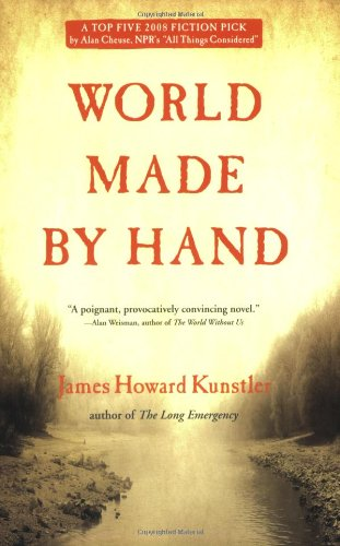 9780802144010: World Made by Hand: A Novel