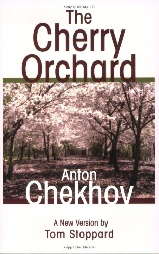 9780802144096: The Cherry Orchard