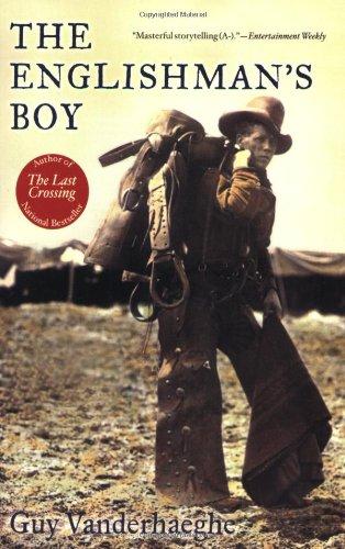 The Englishman's Boy: Vanderhaeghe, Guy