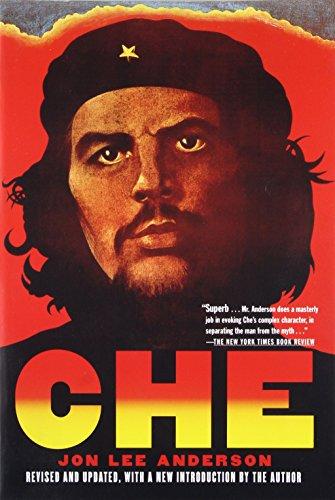 9780802144119: Che Guevara: A Revolutionary Life