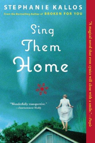 9780802144133: Sing Them Home