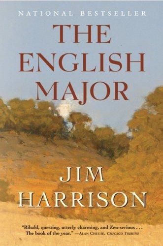 9780802144140: The English Major: A Novel