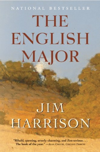 9780802144140: The English Major: A Novel
