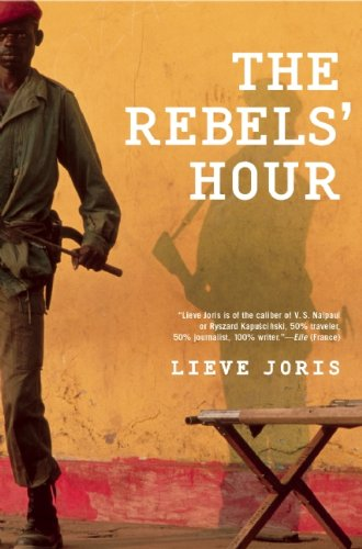 9780802144218: The Rebels' Hour