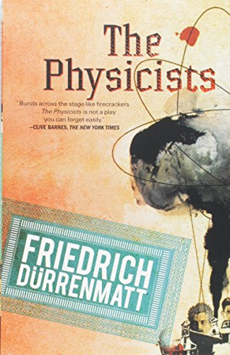 9780802144270: The Physicists: A Comedy in Two Acts