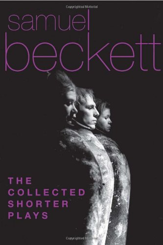 9780802144386: The Collected Shorter Plays Beckett