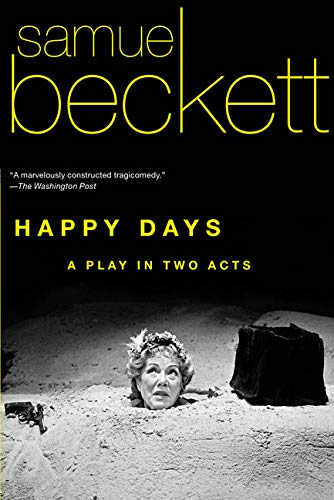 9780802144409: Happy Days: A Play in Two Acts