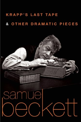 9780802144416: Krapp's Last Tape and Other Dramatic Pieces