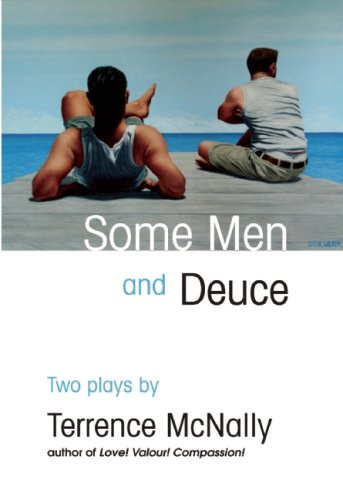 9780802144492: Some Men and Deuce: Two Plays