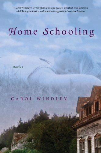 9780802144539: Home Schooling: Stories