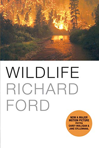 9780802144591: Wildlife