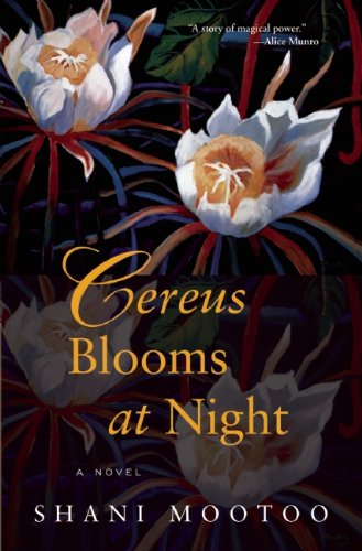 9780802144621: Cereus Blooms at Night