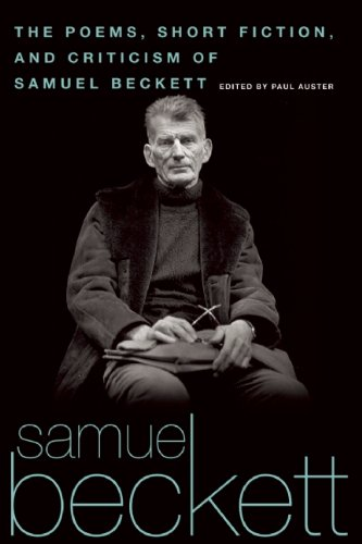 9780802144645: The Poems, Short Fiction, and Criticism of Samuel Beckett