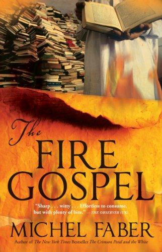 9780802144744: The Fire Gospel