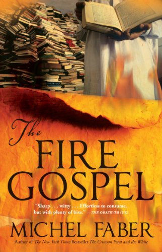 9780802144744: The Fire Gospel