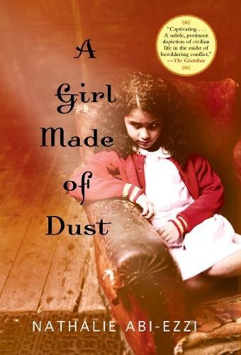 9780802144874: A Girl Made of Dust