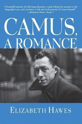 9780802144881: Camus, a Romance