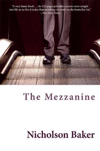9780802144904: The Mezzanine