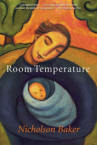 9780802144911: Room Temperature