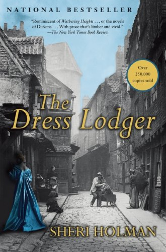 9780802144928: The Dress Lodger