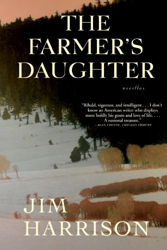 9780802145024: The Farmer's Daughter