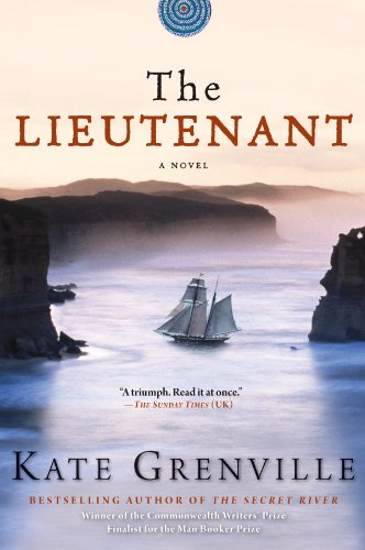9780802145031: The Lieutenant