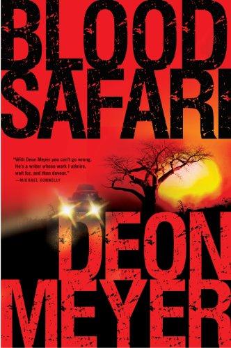 9780802145062: Blood Safari