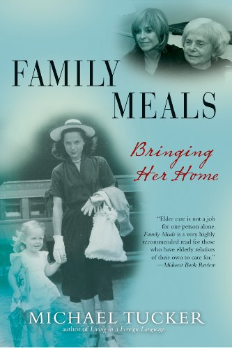 9780802145086: Family Meals: Coming Together to Care for an Aging Parent