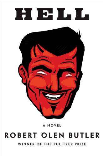 9780802145093: Hell: A Novel
