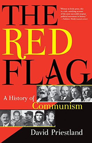 9780802145123: The Red Flag: A History of Communism