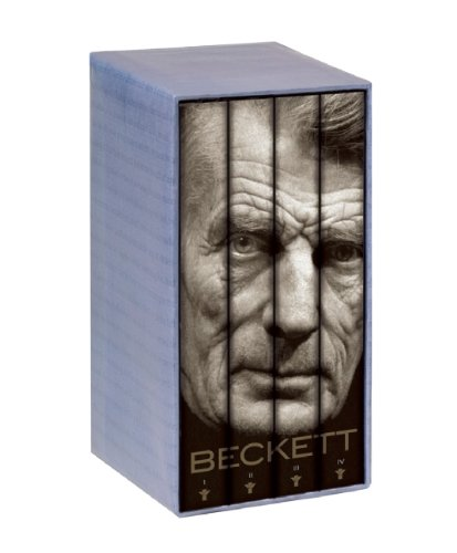 The Selected Works of Samuel Beckett (0802145140) by Samuel Beckett