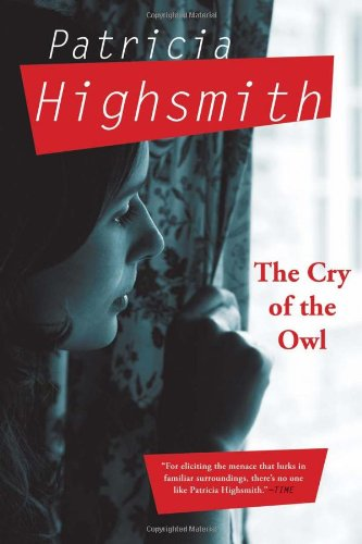9780802145154: The Cry of the Owl