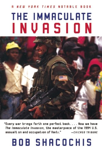 9780802145185: The Immaculate Invasion