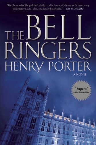 9780802145260: The Bell Ringers: A Novel