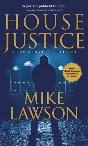 9780802145352: House Justice (Joe DeMarco Thrillers (Paperback))