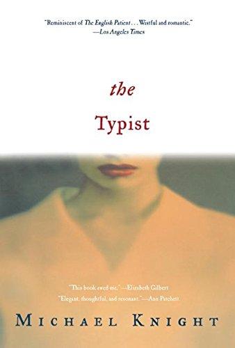9780802145369: The Typist: A Novel