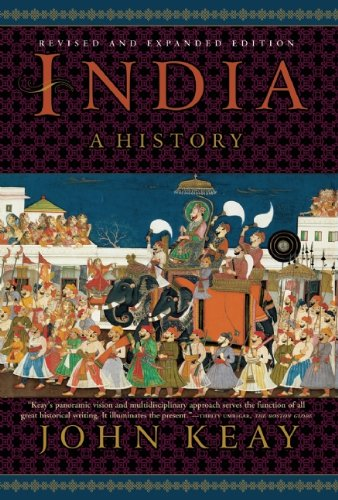 9780802145581: India: A History: From the Earliest Civilisations to the Boom of the Twenty-First Century