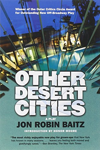 9780802145659: Other Desert Cities: A Play in Two Acts