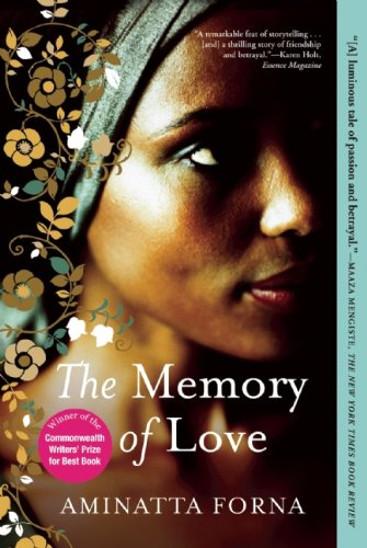 9780802145680: The Memory of Love